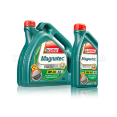 Масло моторн. Castrol Magnatec 5w-30 A5 (Канистра 1л)