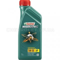Масло моторн. Castrol Magnatec 5W-30 AР (Канистра 1л)