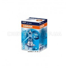 лампа H7 OSRAM COOL BLUE INTENSE